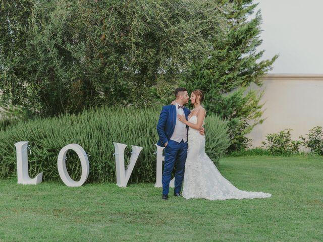 Il matrimonio di Giuseppe e Antonella a Orta Nova, Foggia 32