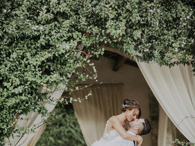 Il matrimonio di Giuseppe e Antonella a Orta Nova, Foggia 35