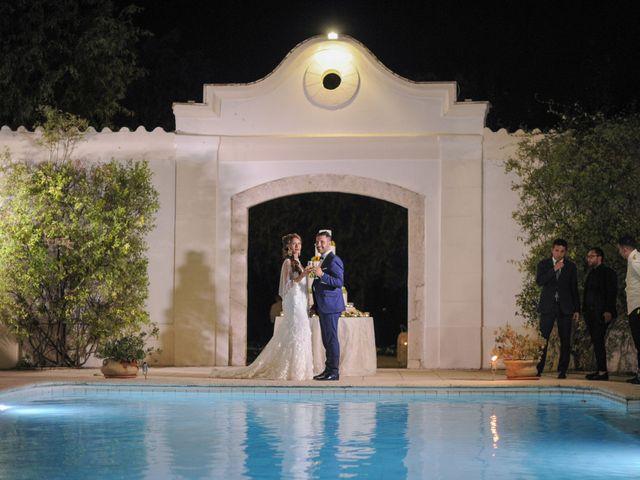 Il matrimonio di Giuseppe e Antonella a Orta Nova, Foggia 39