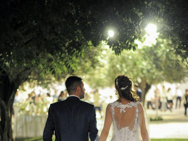 Il matrimonio di Giuseppe e Antonella a Orta Nova, Foggia 40