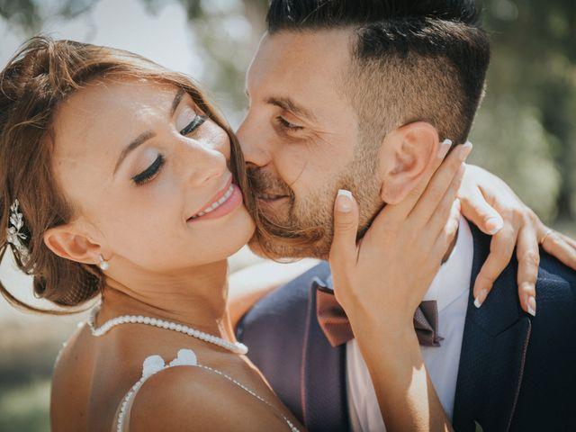 Il matrimonio di Giuseppe e Antonella a Orta Nova, Foggia 1