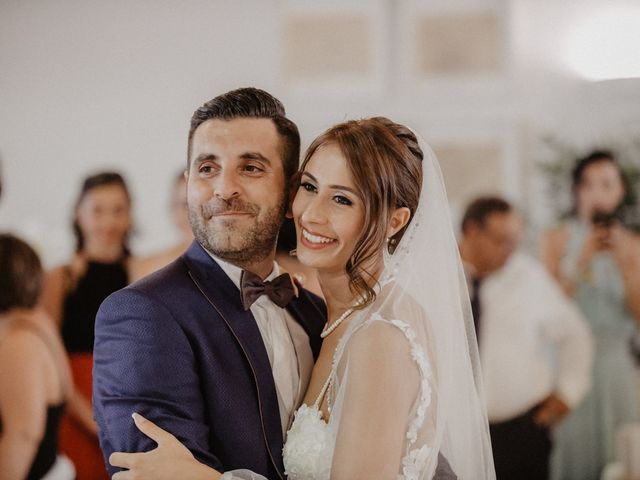 Il matrimonio di Giuseppe e Antonella a Orta Nova, Foggia 44