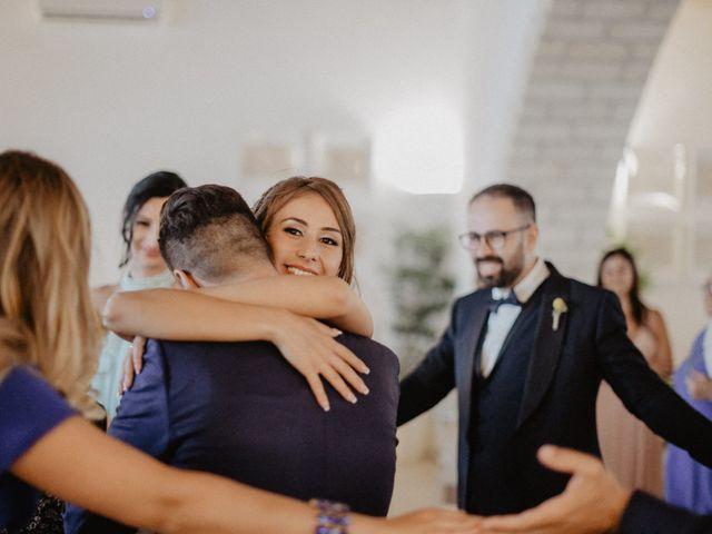 Il matrimonio di Giuseppe e Antonella a Orta Nova, Foggia 46