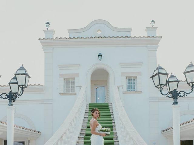 Il matrimonio di Giuseppe e Antonella a Orta Nova, Foggia 47