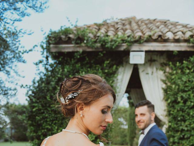 Il matrimonio di Giuseppe e Antonella a Orta Nova, Foggia 49