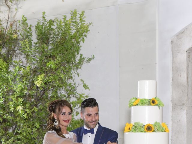 Il matrimonio di Giuseppe e Antonella a Orta Nova, Foggia 51