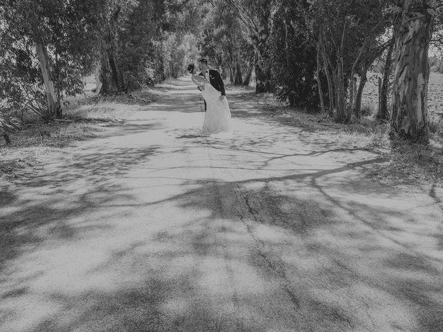Il matrimonio di Giuseppe e Antonella a Orta Nova, Foggia 52