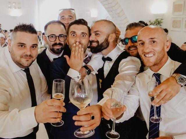 Il matrimonio di Giuseppe e Antonella a Orta Nova, Foggia 54
