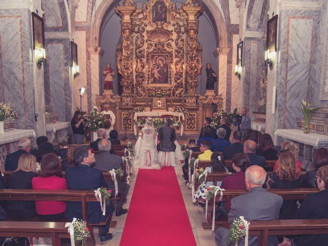 Il matrimonio di Stefano e Silvia a Torre Santa Susanna, Brindisi 11