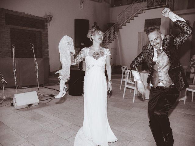 Il matrimonio di Stefano e Silvia a Torre Santa Susanna, Brindisi 28