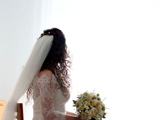 Il matrimonio di Francesco e Silvia a Turi, Bari 3