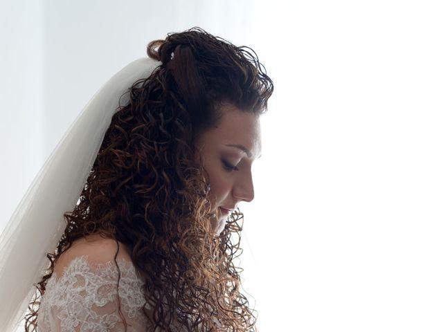 Il matrimonio di Francesco e Silvia a Turi, Bari 4
