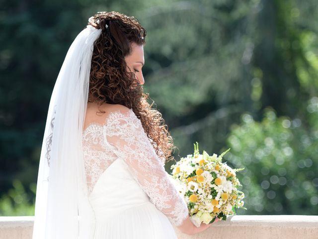 Il matrimonio di Francesco e Silvia a Turi, Bari 5