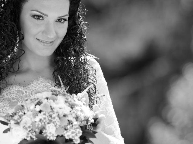 Il matrimonio di Francesco e Silvia a Turi, Bari 6