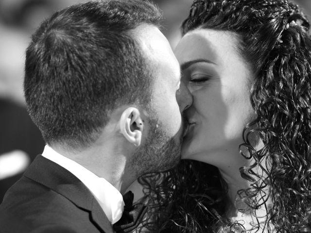 Il matrimonio di Francesco e Silvia a Turi, Bari 10