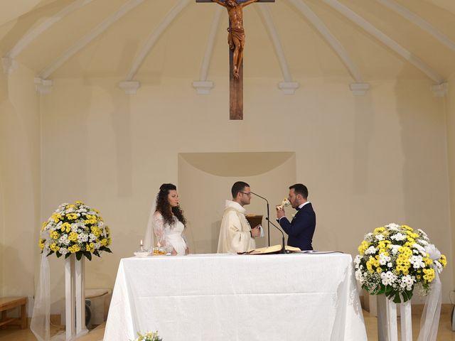 Il matrimonio di Francesco e Silvia a Turi, Bari 11