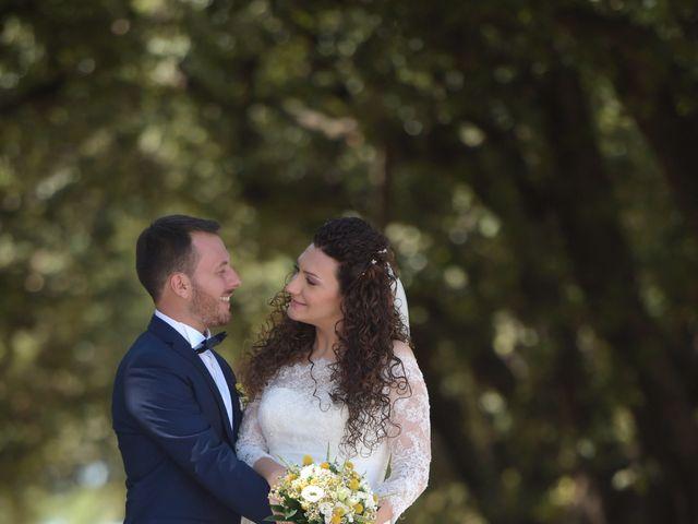 Il matrimonio di Francesco e Silvia a Turi, Bari 13
