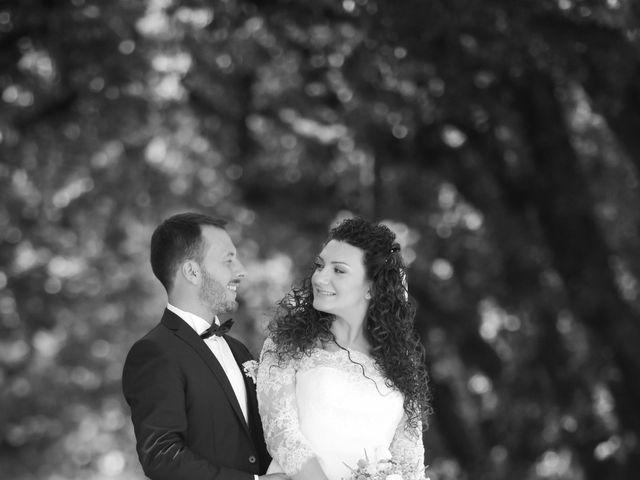 Il matrimonio di Francesco e Silvia a Turi, Bari 14