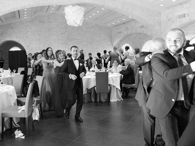 Il matrimonio di Francesco e Silvia a Turi, Bari 23