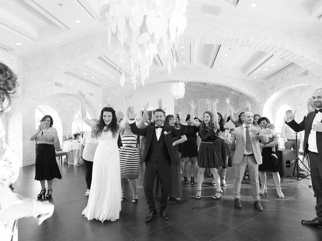 Il matrimonio di Francesco e Silvia a Turi, Bari 25