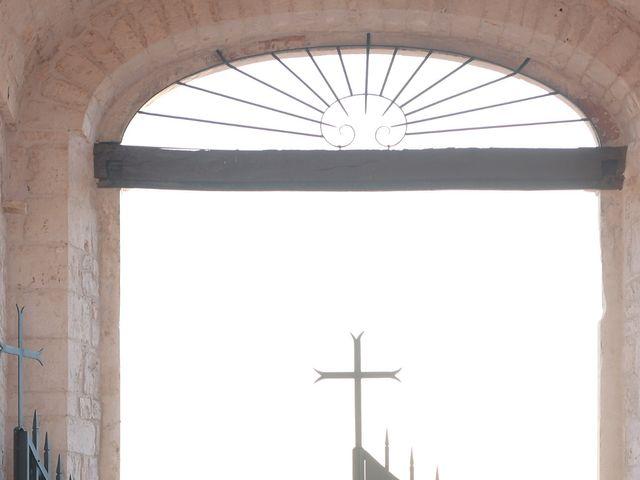 Il matrimonio di Francesco e Silvia a Turi, Bari 26