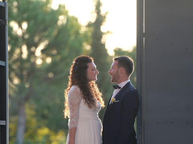 Il matrimonio di Francesco e Silvia a Turi, Bari 27