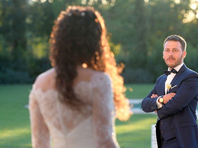 Il matrimonio di Francesco e Silvia a Turi, Bari 28