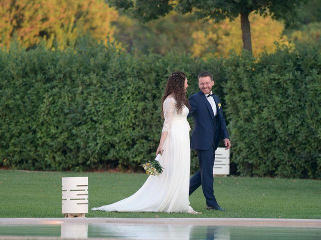 Il matrimonio di Francesco e Silvia a Turi, Bari 30