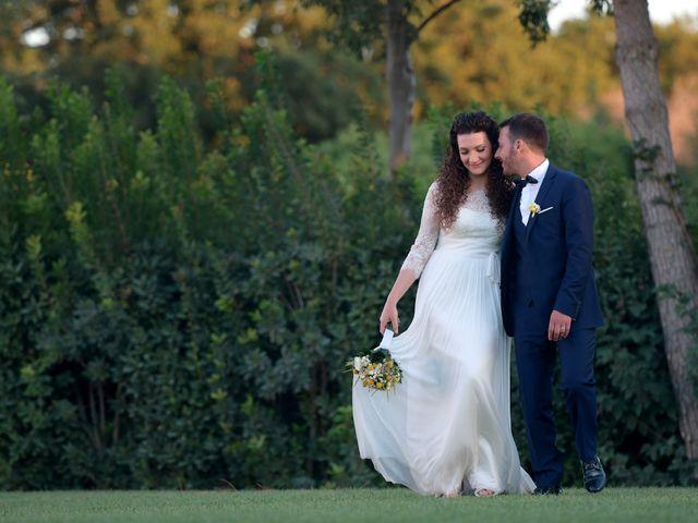 Il matrimonio di Francesco e Silvia a Turi, Bari 31
