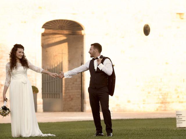 Il matrimonio di Francesco e Silvia a Turi, Bari 32