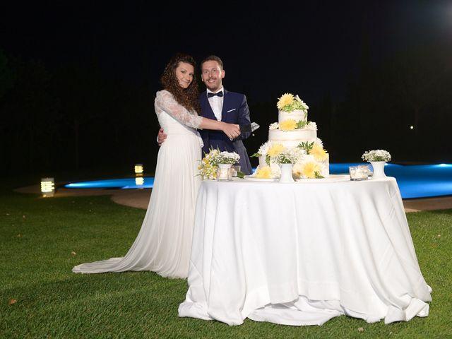 Il matrimonio di Francesco e Silvia a Turi, Bari 33