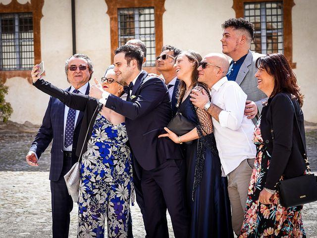 Il matrimonio di Elena e Giorgio a Sassuolo, Modena 2