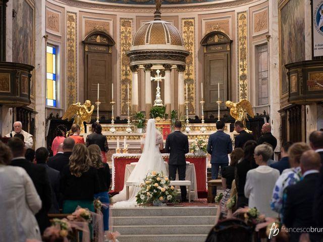 Il matrimonio di Marco e Roberta a Corbetta, Milano 3