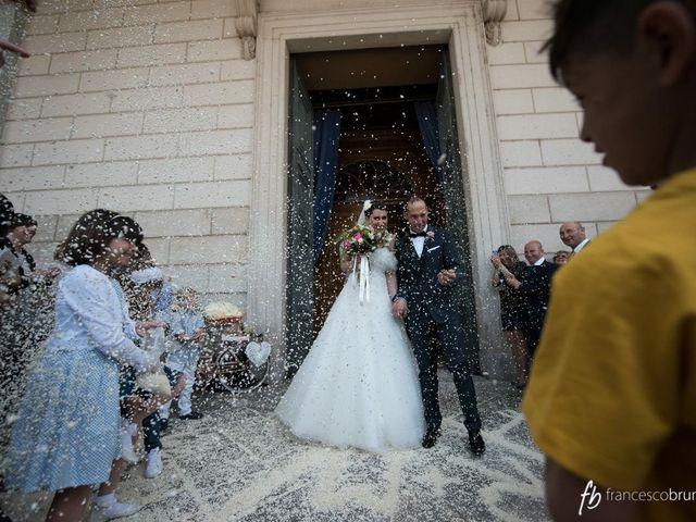Il matrimonio di Marco e Roberta a Corbetta, Milano 5