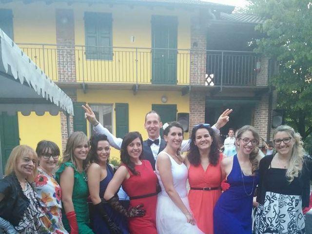 Il matrimonio di Marco e Roberta a Corbetta, Milano 7