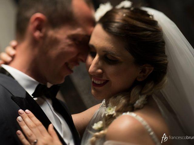 Il matrimonio di Marco e Roberta a Corbetta, Milano 2