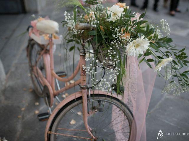 Il matrimonio di Marco e Roberta a Corbetta, Milano 8