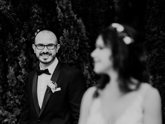 Il matrimonio di Marco e Francesca a Bassano Romano, Viterbo 83
