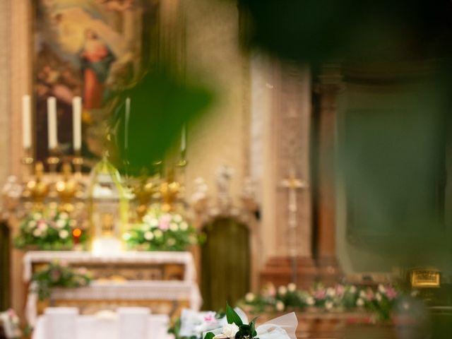 Il matrimonio di Andrea e Maria a Verona, Verona 4