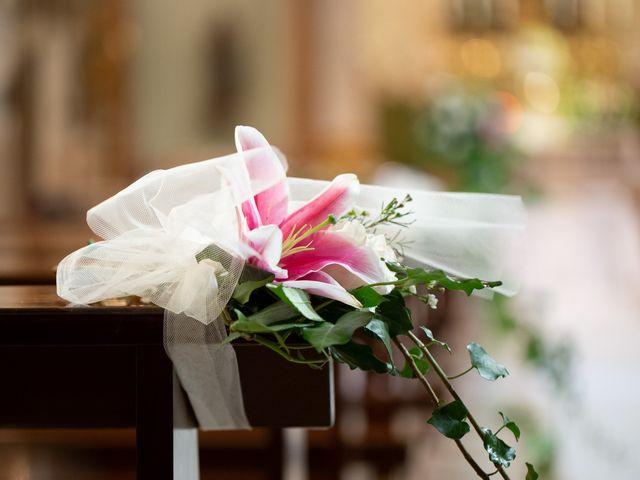 Il matrimonio di Andrea e Maria a Verona, Verona 6