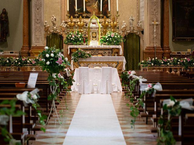 Il matrimonio di Andrea e Maria a Verona, Verona 7