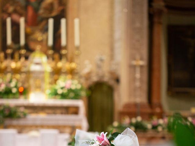 Il matrimonio di Andrea e Maria a Verona, Verona 8