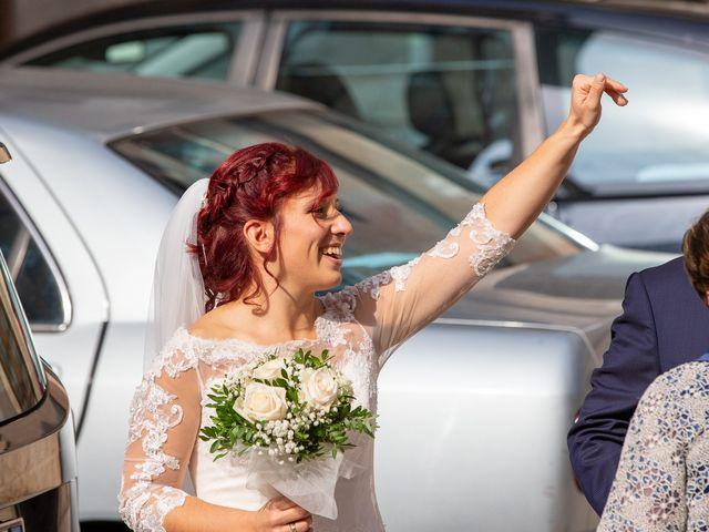 Il matrimonio di Andrea e Maria a Verona, Verona 13