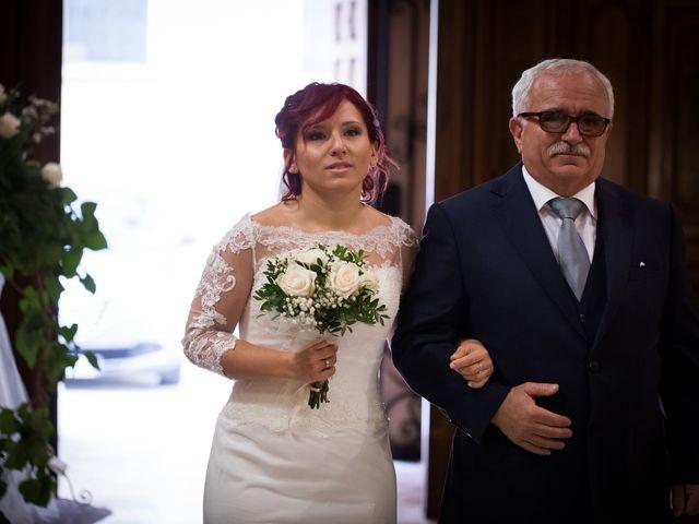 Il matrimonio di Andrea e Maria a Verona, Verona 15