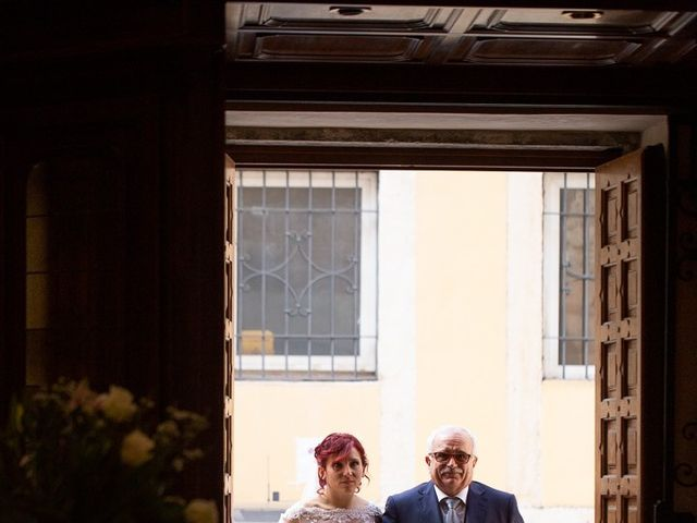 Il matrimonio di Andrea e Maria a Verona, Verona 14