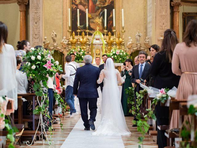 Il matrimonio di Andrea e Maria a Verona, Verona 17