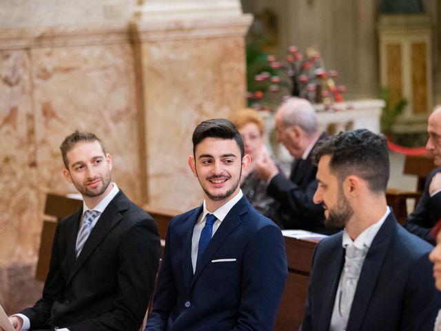 Il matrimonio di Andrea e Maria a Verona, Verona 24