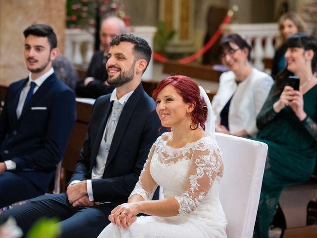 Il matrimonio di Andrea e Maria a Verona, Verona 46