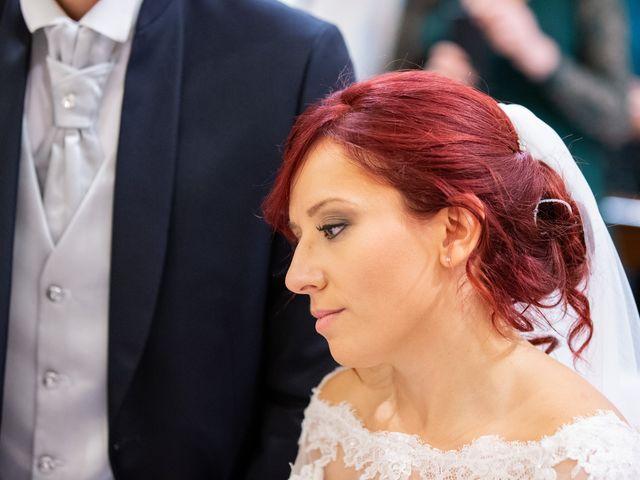 Il matrimonio di Andrea e Maria a Verona, Verona 37