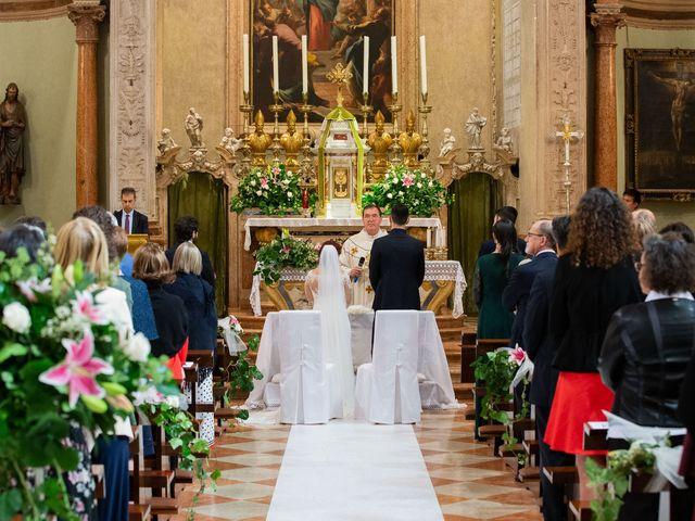 Il matrimonio di Andrea e Maria a Verona, Verona 32